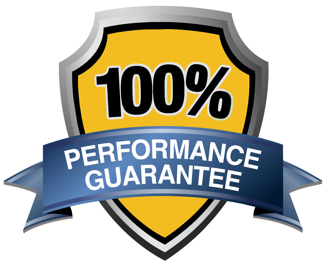David Gaddi's 100 Performance Guarantee